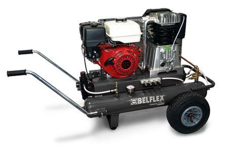 FIAC AGRI 90/678 9HP HONDA PETROL 14BAR MAX PRESSURE 17+17l TANK