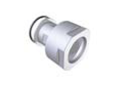 25-3/4'' FEMALE ADAPTOR NUT  AIRNET