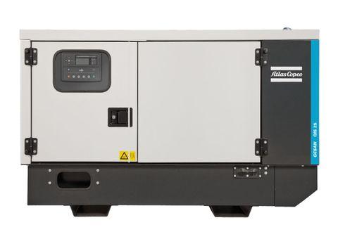 QIS 25 KD S3A 50HZ 400V3PH + 48H