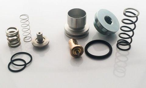 Thermo Valve / MPV Kit Ceccato DRA/CSM/CSA & GX 2
