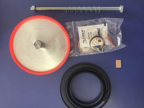 Kaeser BSD/CSD  72 Inlet Valve Kit S/S 4008920 GENUINE