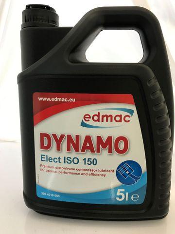 Dynamo Hydrovane Oil 5L ISO 150