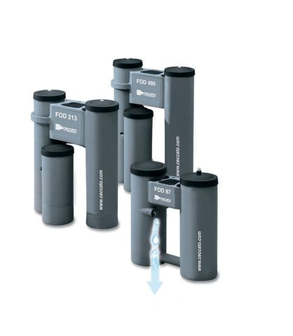 FOD Oil Water Separators