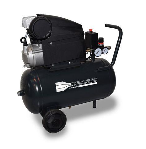 50DM2 Pro Ceccato 2.5HP Direct Drive Compressor  50lt