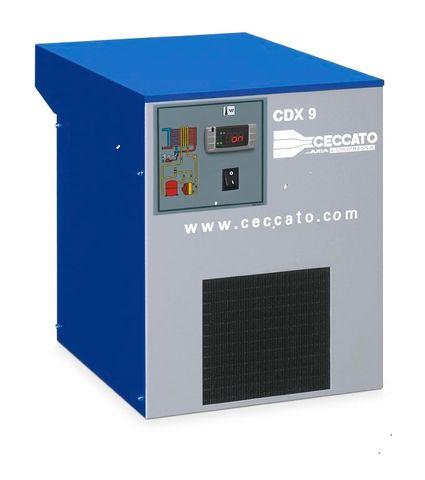 CDX18 Dryer Refrigeration Ceccato E4 64.4CFM