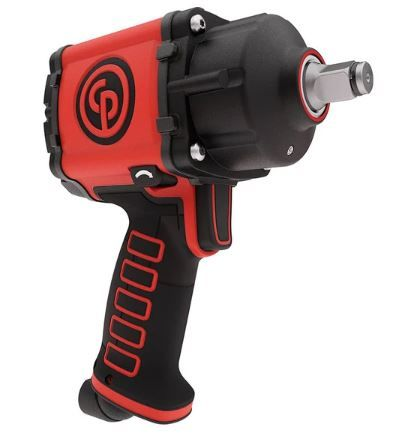 "CP7755 1/2"" IMPACT WRENCH + AIR FLEX MINI"