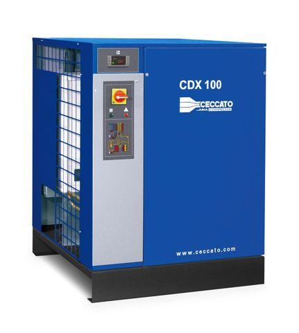 CDX100 DRYER REFRIGERATION E11 CECCATO 353CFM