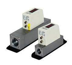 Suto S418 DN08, Thermal mass flow meter, 24VDC