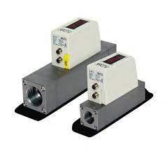 Suto S418 DN25, Thermal mass flow meter, 24VDC, pressur sensor