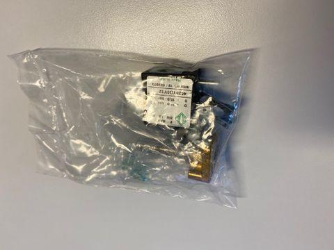 Abac Unloader Solenoid V230 S/S9618317