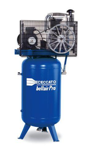 270F5.5V Beltair Pro Piston Compressor 5.5HP 270L Vertical