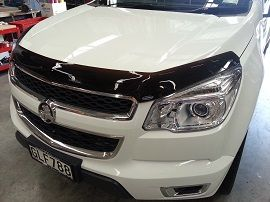 holden colorado 2016