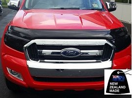 ford ranger bonnet guard