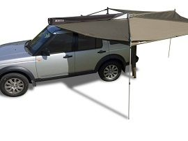 roof rack awning New Zealand
