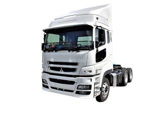 fuso truck accessories