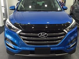 hyundai accessories from airplex