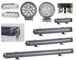 Lights and LED Light Bars