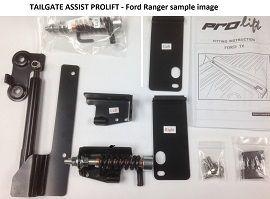 Tailgate Prolift - Airplex