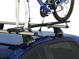 roof rack bike rack