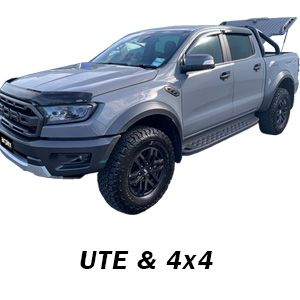 Ute and 4x4 Accessories by Airplex