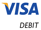 Pay by Visa Debit at Airplex