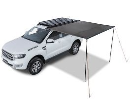 Awnings and Roof Tents