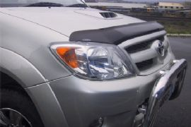 hilux bonnet guard
