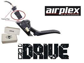 iDrive Throttle Controller