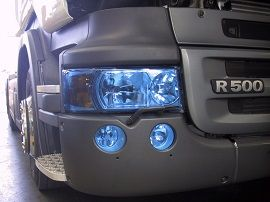 Headlight Covers NZ