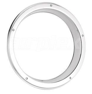 "WHEEL TRIM - 22.5"" stainless steel trim ring (each)"