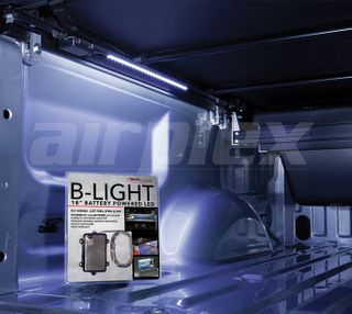 LIGHT LED STRIP LIGHT - WITH AUTO OFF - FOR UTE LID/TRAY ETC
