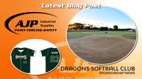 DRAGONS SOFTBALL CLUB - Growing Through Sport!