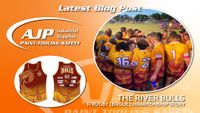 The River Bulls - Champion Underdogs of the Indigenous Rugby League Carnival!