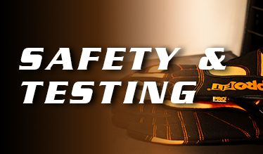 AJP Industrial Supplies PPE Safety and Testing