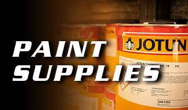 AJP Industrial Supplies Paint Supplies and Advice