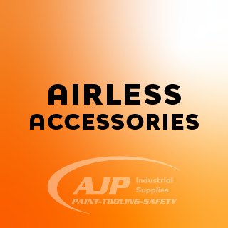 Airless Accessories
