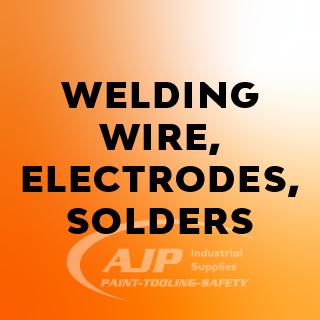 Welding Wire, Electrodes,Solders