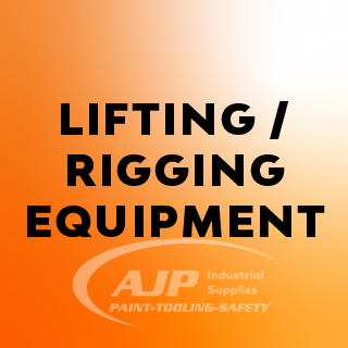 Lifting/ Rigging Equipment