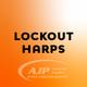 LOCKOUT HARPS