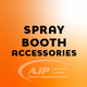 Spray Booth Accessories