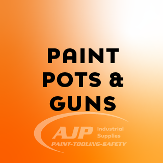 Paint Pots & Guns