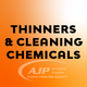 Thinners & Cleaning Chemicals