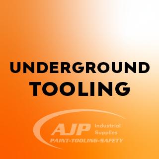 Underground Tooling