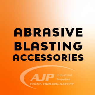 Abrasive Blasting Accessories