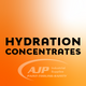 HYDRATION CONCENTRATES