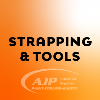 Strapping & Tools