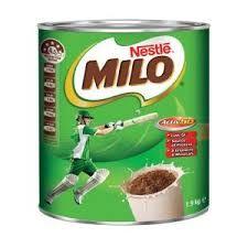 MILO 1.9KG TIN