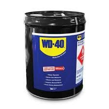 WD40 20LTR