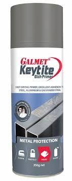 KEYTITE STEEL PRIMER GREY 350G