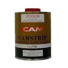 CAM PAINT STRIPPER